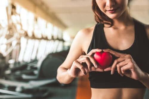 Sporten kan helpen om kanker te voorkomen
