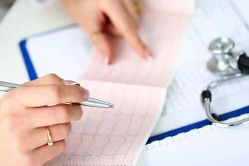 Wat zijn de oorzaken van bradycardie