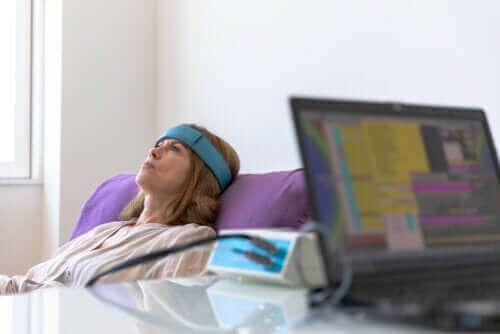 Biofeedback, een ontspanningstechniek bij stress