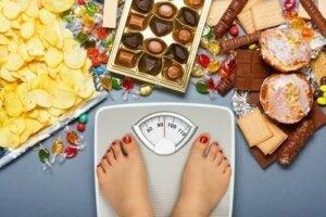 Consumptiegewoonten die leiden tot obesitas
