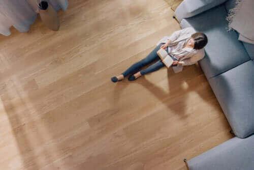 De voor- en nadelen van hardhouten vloeren