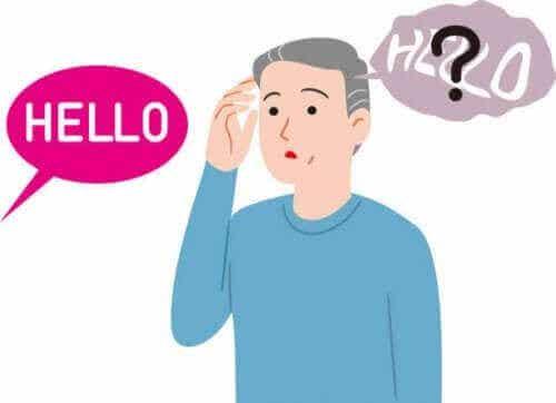 Dysartrie: oorzaken, symptomen en behandeling