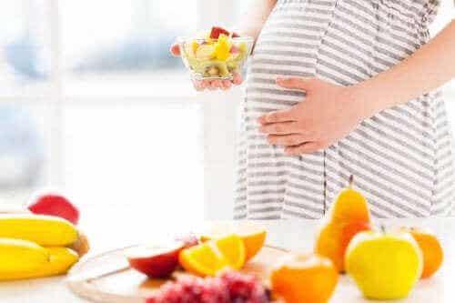 Lees meer over maagzuur tijdens de zwangerschap