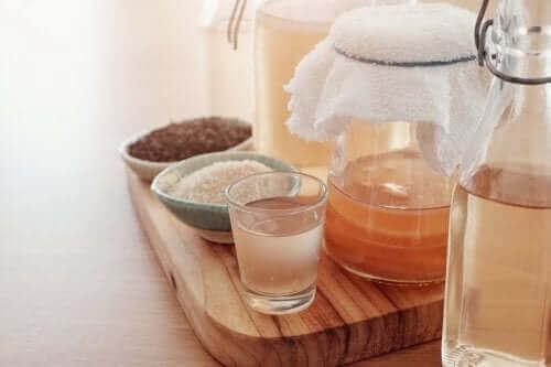 Probiotische remedies voor een betere spijsvertering