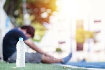 De beste strekoefeningen voor het hardlopen