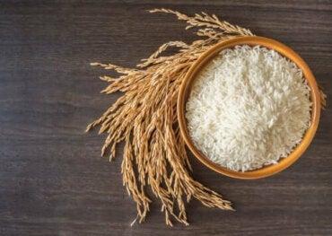 Twee gezonde rijstrecepten om thuis te maken