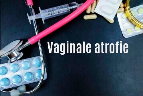 Postmenopauzale vaginale atrofie