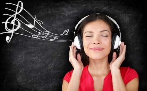 Wat is het muzikaal oorsyndroom