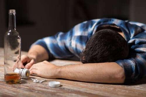 Antidepressiva en alcohol: welke effecten heeft de combinatie ervan?