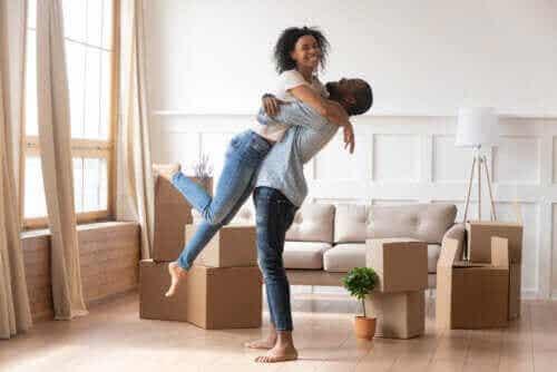 Acht manieren om weer verliefd op je partner te worden