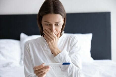De betrouwbaarheid van zwangerschapstests