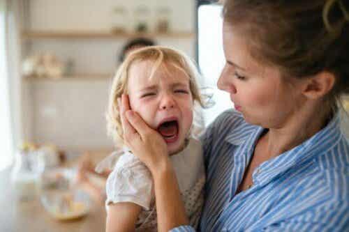 Vier tips om driftbuien bij kinderen te voorkomen