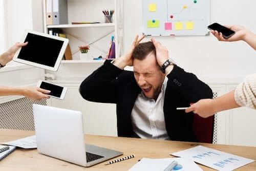 Leer hier alles over de vier stresshormonen
