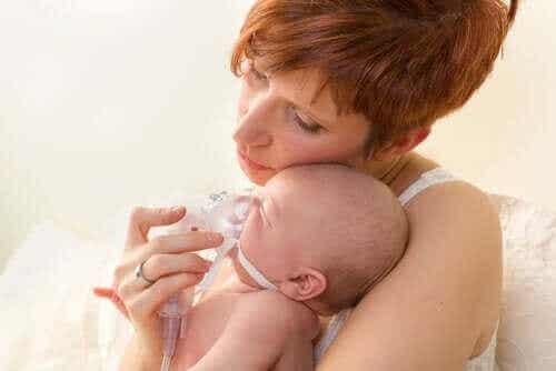 Meestvoorkomende neonatale ademhalingsproblemen