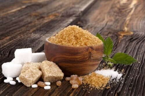 Overeenkomsten en verschillen tussen de suikersoorten