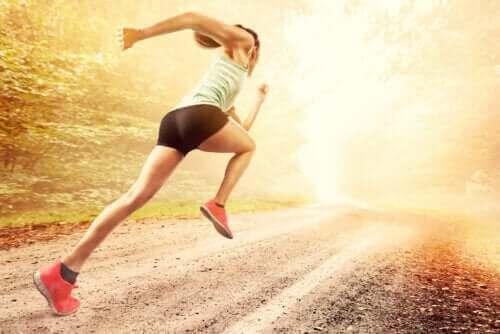 Sprintoefeningen om je hardloopsnelheid te verbeteren