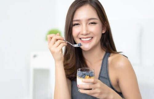 5 recepten voor een gezonde snack