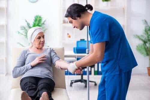 Het carcinoïdsyndroom: oorzaken, symptomen en behandeling
