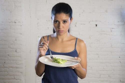 Alles over het kieskeurige eter-syndroom