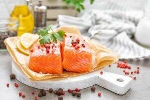 Caloriearme maaltijden met vis bereiden: 3 manieren