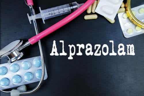 Alprazolam: gebruik en effecten