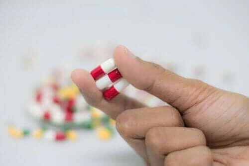 Mogelijke bijwerkingen van manidipine
