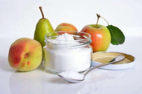 Wat zijn de verschillen tussen glucose en fructose?