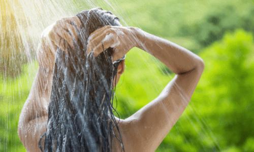 5 sleutels om voor geverfd haar te zorgen