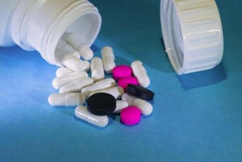 Bijwerkingen van methylprednisolon
