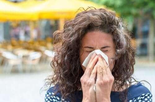 8 tips om pollenallergieën te overleven