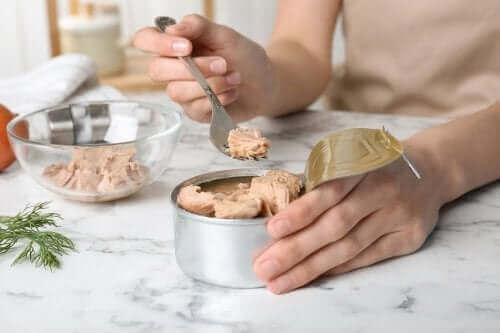 3 recepten die je kunt bereiden met tonijn uit blik