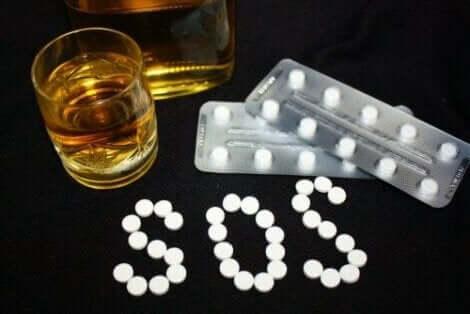 Alcohol en medicatie