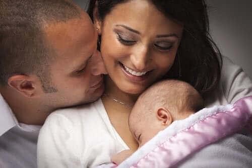 Borstvoeding geven en de vrouwelijke seksualiteit