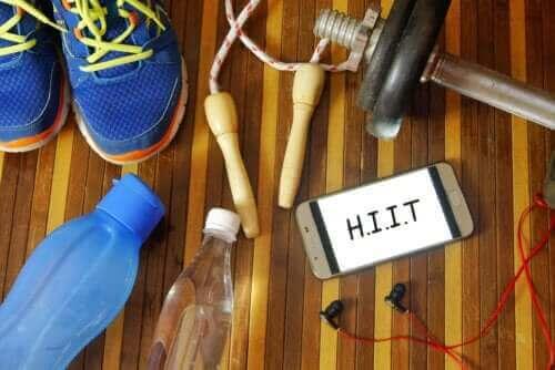 HIIT voor beginners: aanbevolen oefeningen en tips