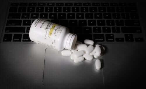 Het gebruik en de bijwerkingen van diazepam