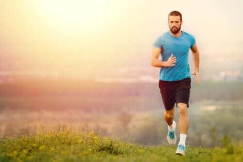 Runnorexia of een hardloopverslaving