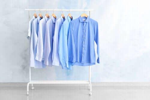 7 tips om voor je nette overhemden te zorgen