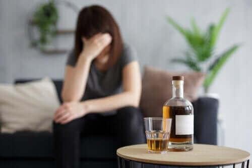 Wat er gebeurt als je op een lege maag alcohol drinkt