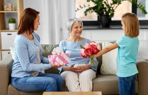 De rol van familie bij de behandeling van Alzheimerpatiënten