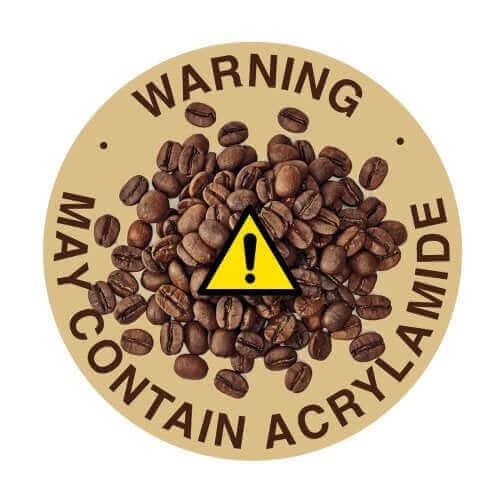 Acrylamide in voedsel: risico's en hoe het te vermijden