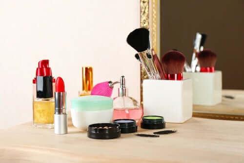 Hoe identificeer je kwaliteitscosmetica