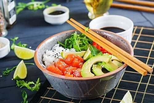 Drie rijstsaladerecepten die je moet proberen!