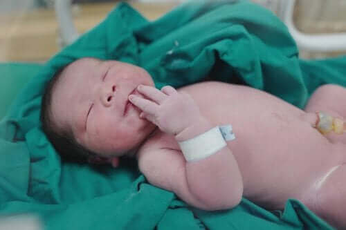 Het neonataal onthoudingssyndroom