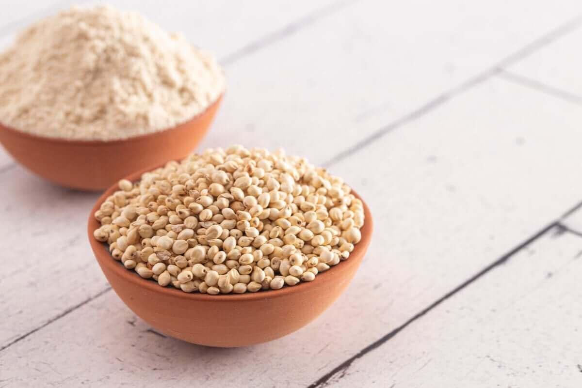 Hoe gebruik je deze graansoort in de keuken