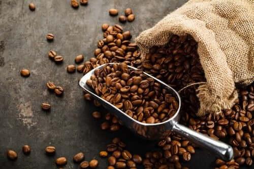 Koffie kan deze kankerverwekkende stof ook bevatten