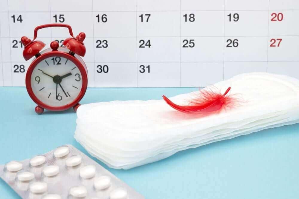 Je menstruatiecyclus kennen is belangrijk bij de diagnose