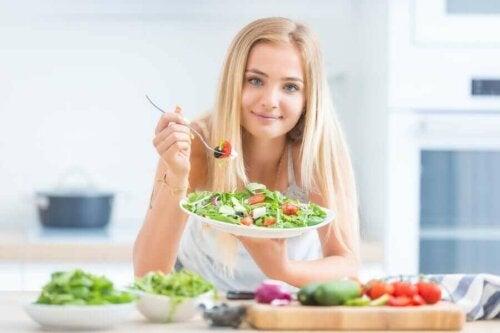 Polycysteus ovariumsyndroom en de rol van voeding