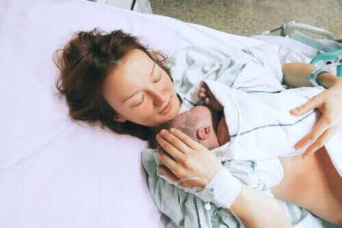 Puerperale infectie: een risico na de bevalling