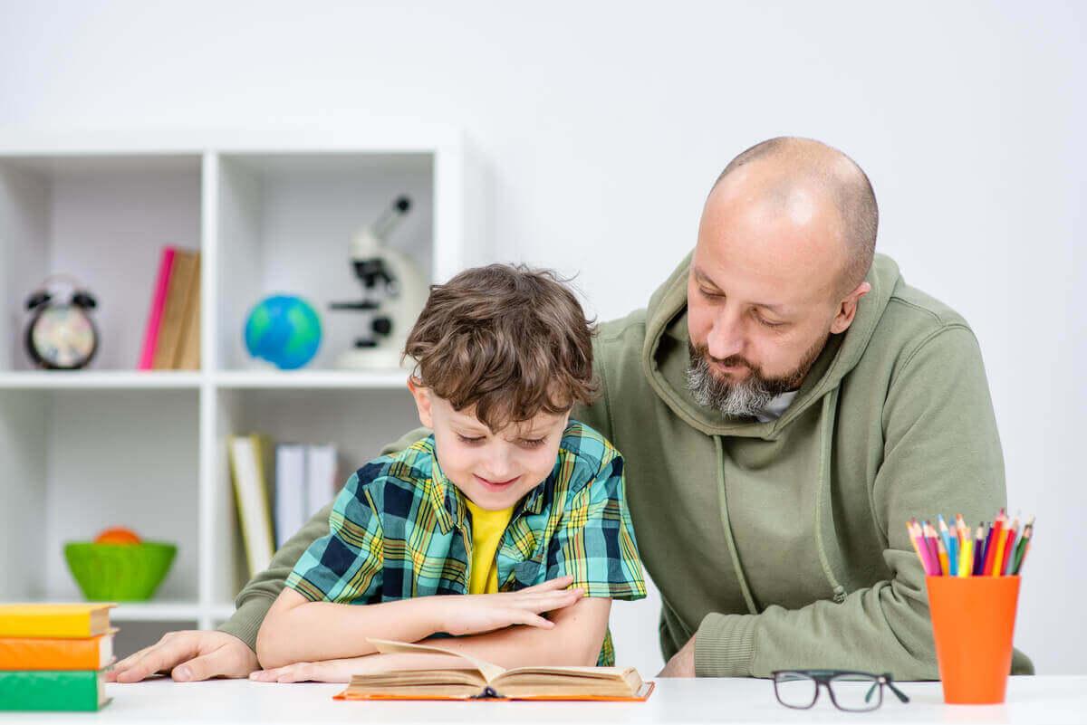 De gewoonten die je je kinderen moet bijbrengen