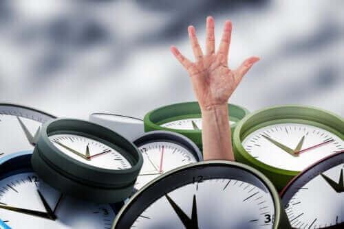 8 strategieën om je tijd beter te beheren